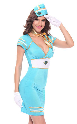 Air Candy Costume