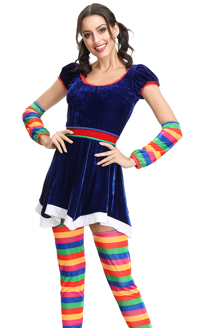 Cutie Clown Women's ...
