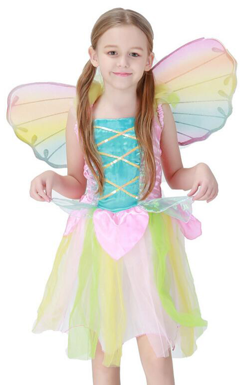 Pink Butterfly Fairy...