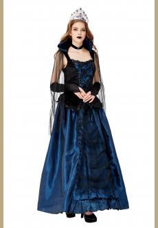 Princess Adult Cosplay Costume